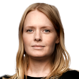 Kristina Edblom